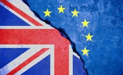 The Economic Consequences of Brexit
